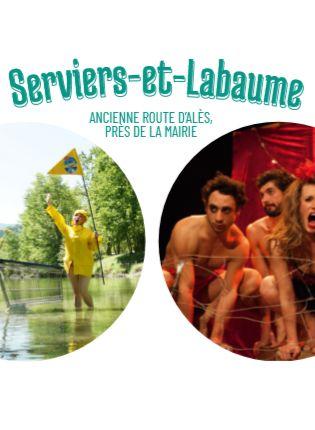 Episode#3 - Temps des Cerises à Serviers-et-Labaume