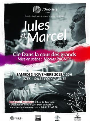 Jules et Marcel