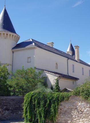 Visite guidée Histoires de clochers Aubussargues