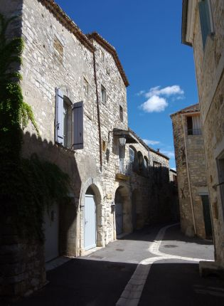 Histoires de clochers à Aubussargues