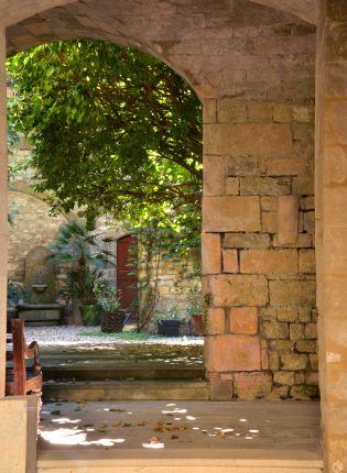 Histoires de clochers à Blauzac