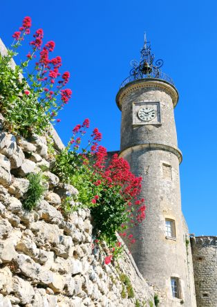 Visite guidée Histoires de clochers Lussan