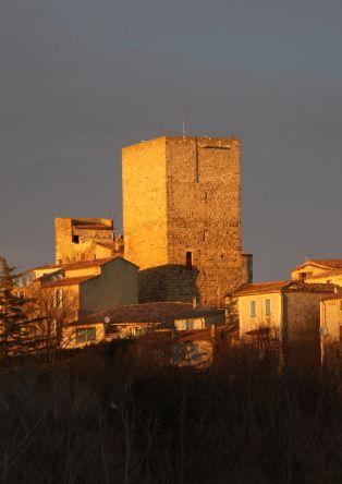 Histoires de clochers à Moussac