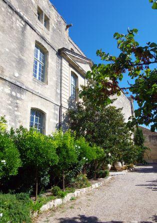 Histoires de clochers à Saint Maximin