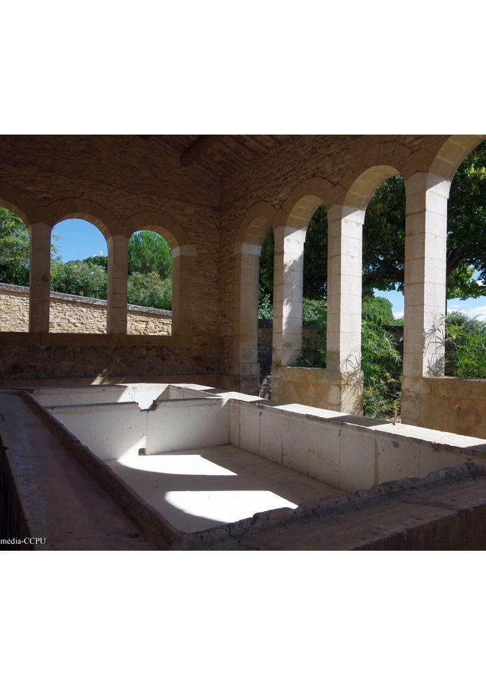 Visite guidée Histoires de clochers Fontarèches