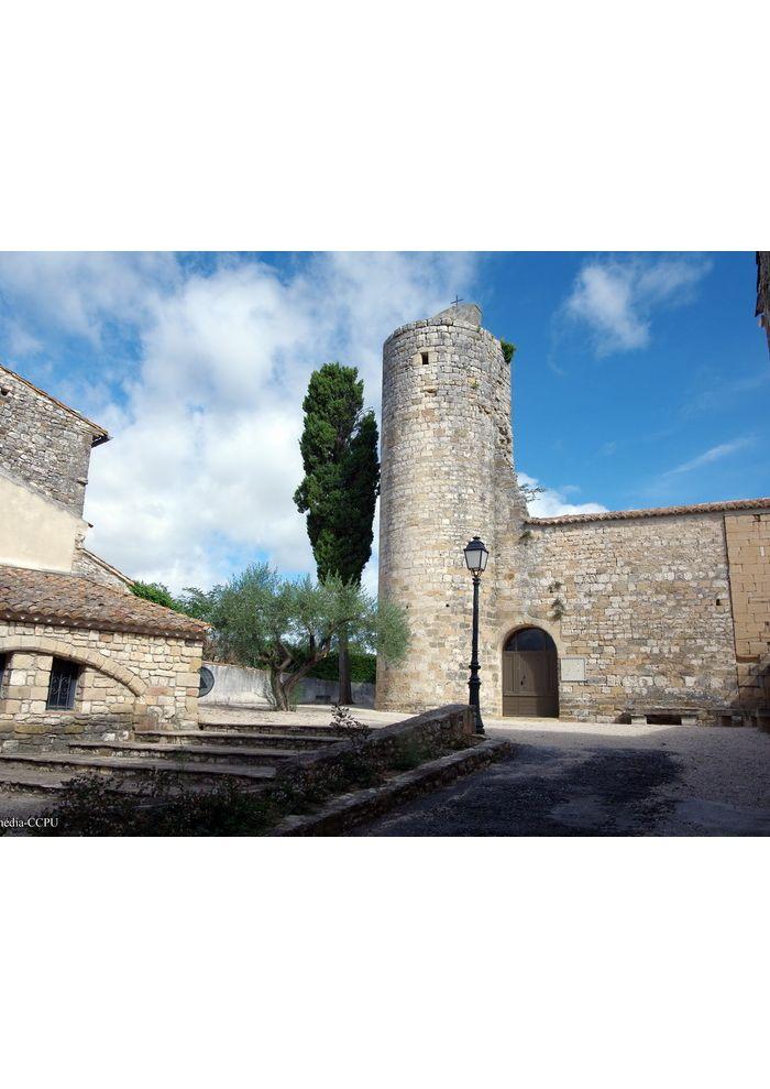 Visite guidée Histoires de clochers Garrigues Sainte Eulalie