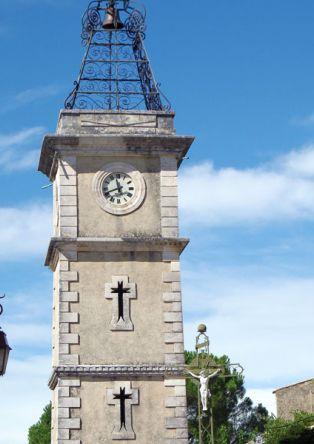Visite Guidée Histoires de Clochers à La Bastide d'Engras