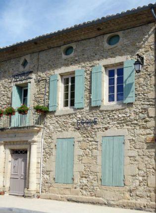 Visite guidée Histoires de clochers La Bruguière