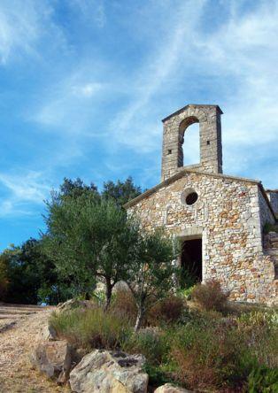 Visite guidée Histoires de clochers La Capelle Masmolène