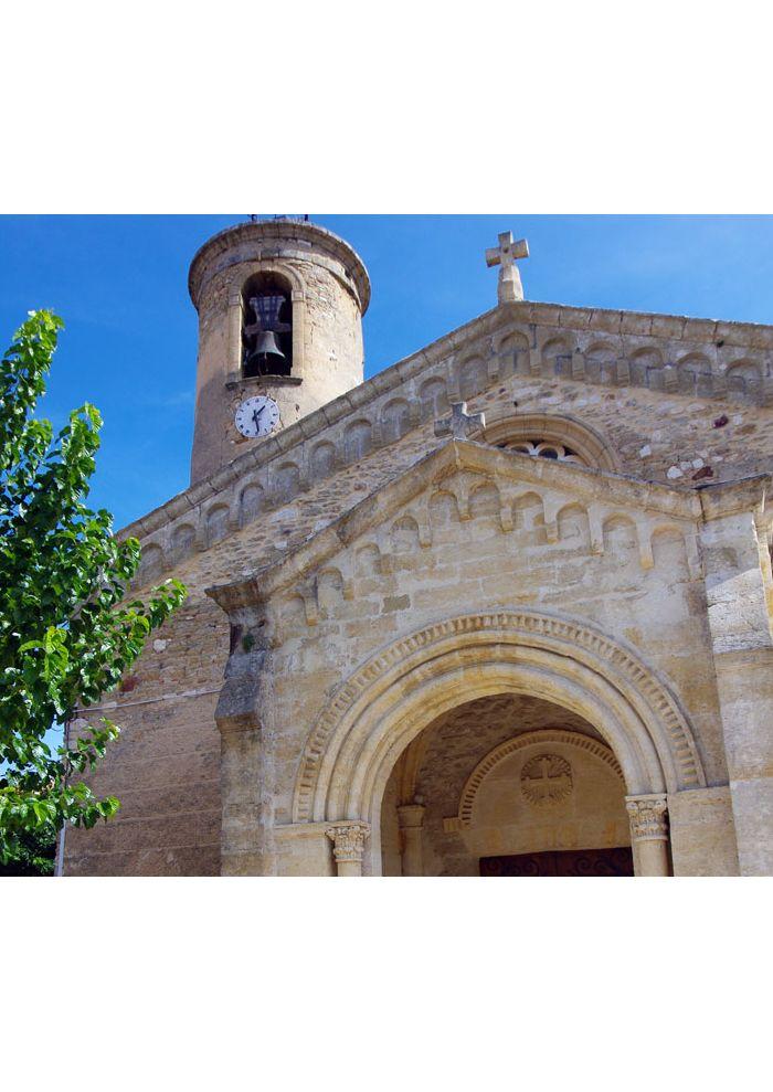 Visite guidée Histoires de clochers Vallabrix
