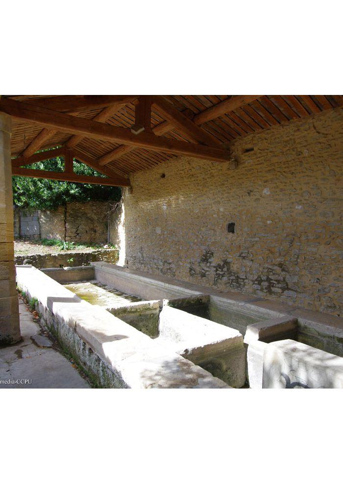 Visite Guidée Histoires de Clochers à Vallabrix
