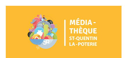 Mediatheque St Quentin La Poterie