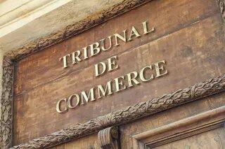 Entreprises: le tribunal de commerce à vos côtés